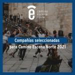 Ibuprofeno Teatro participará no programa Cruzamentos de Camiño Escena Norte nun proxecto conxunto coas compañías asturianas Saltantes Teatro e Luz de Gas